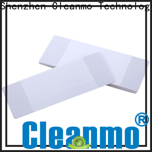 Cleanmo quick laser printer cleaning kit supplier for Cleaning Printhead