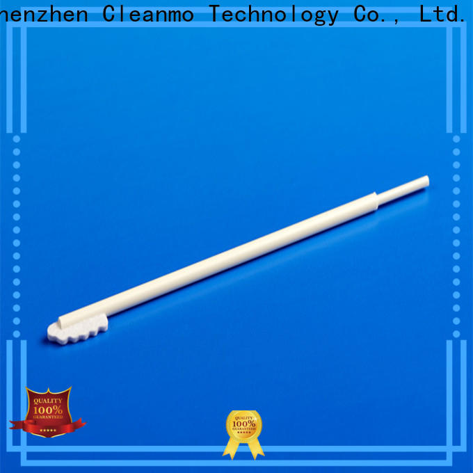Cleanmo cost effective dna swab test factory for cytology testing