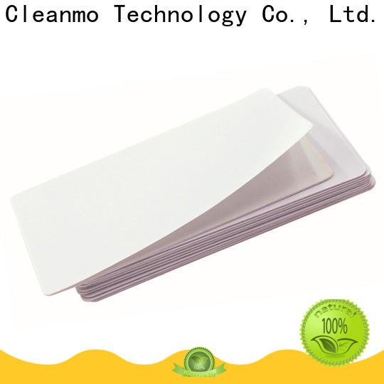 Cleanmo 3M Glue Dai Nippon Printer Cleaning Kits factory for DNP CX-210, CX-320 & CX-330 Printers