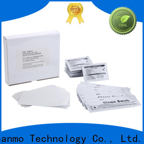 effective inkjet printhead cleaner aluminium foil packing supplier for the cleaning rollers