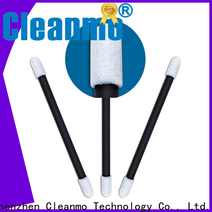 Cleanmo affordable cleaning buds supplier for Micro-mechanical cleaning