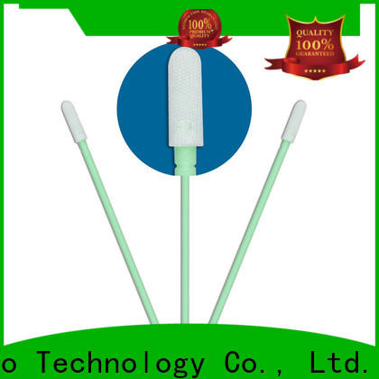 Cleanmo cost-effective cleaning validation swabs factory price for general purpose cleaning