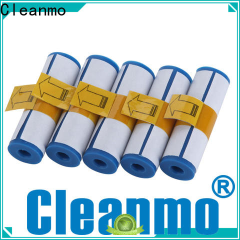 Cleanmo high quality magicard enduro cleaning kit wholesale for the cleaning rollers