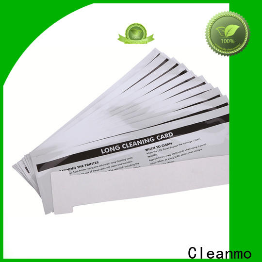 Cleanmo high quality clean printer head wholesale for Cleaning Printhead