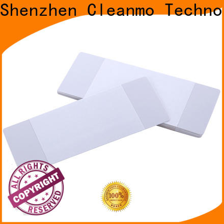 Cleanmo cost-effective clean printer head supplier for Cleaning Printhead