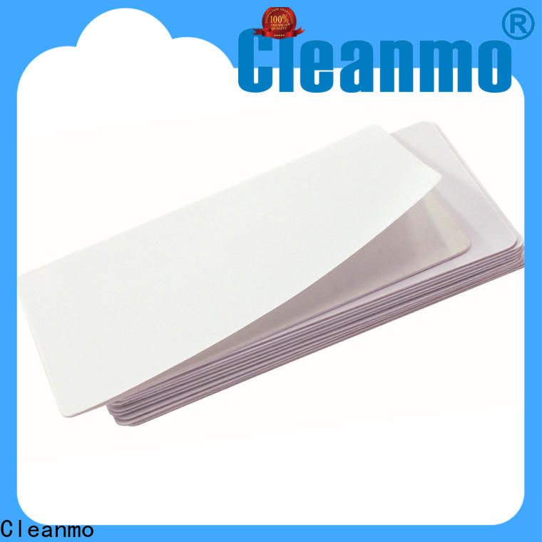 Cleanmo PVC inkjet cleaning kit supplier for DNP CX-210, CX-320 & CX-330 Printers