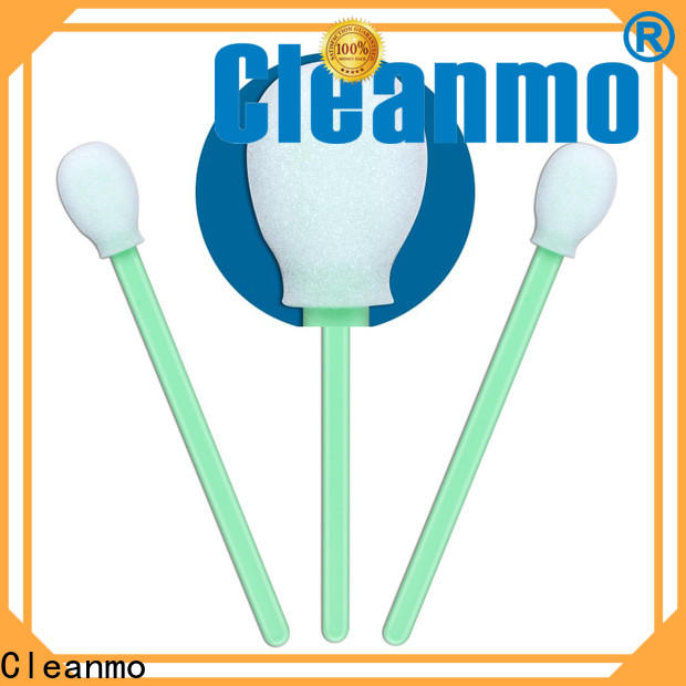 Cleanmo affordable cleaning sticks foam wholesale for general purpose cleaning