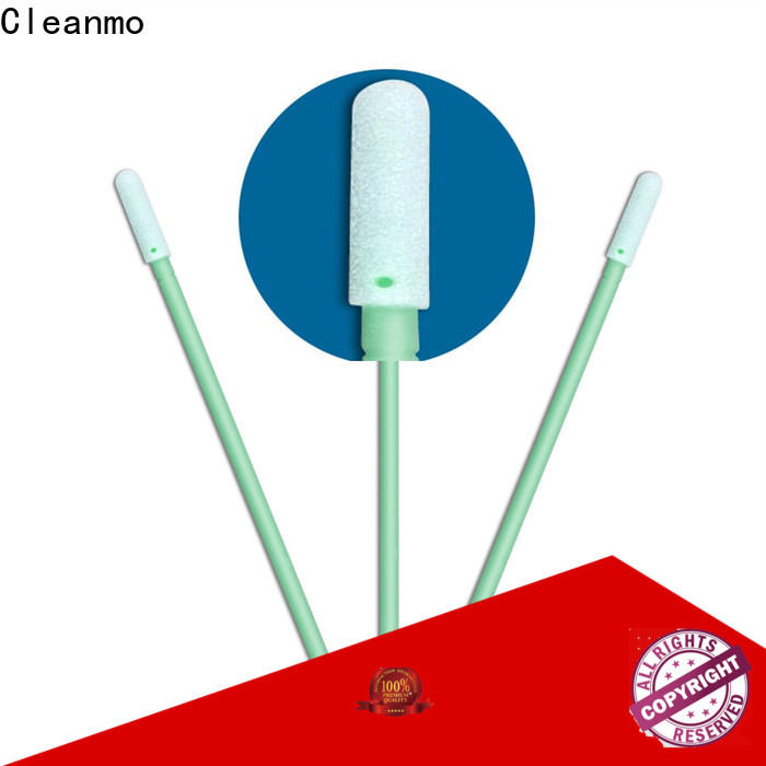 Cleanmo affordable sterile applicators wholesale for Micro-mechanical cleaning