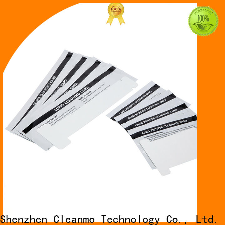 safe zebra printer cleaning Aluminum foil packing manufacturer for Zebra P120i printer