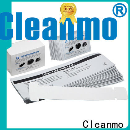 Cleanmo non woven zebra cleaners factory for cleaning dirt