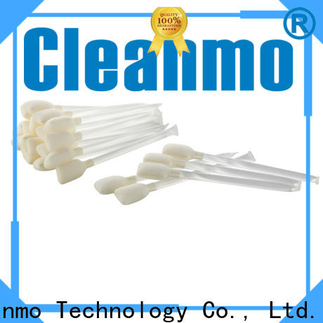 cost effective zebra cleaners Aluminum foil packing wholesale for Zebra P120i printer