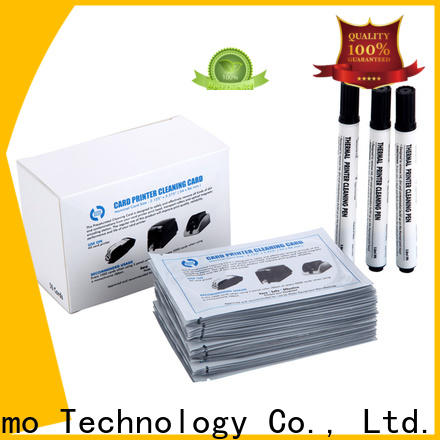 Cleanmo effective printer cleaning sheets wholesale