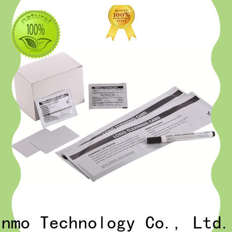 Cleanmo Hot-press compound clean printer head wholesale for ID card printers