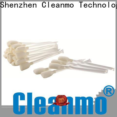 Cleanmo Hot-press compound clean printer head supplier for Evolis printer