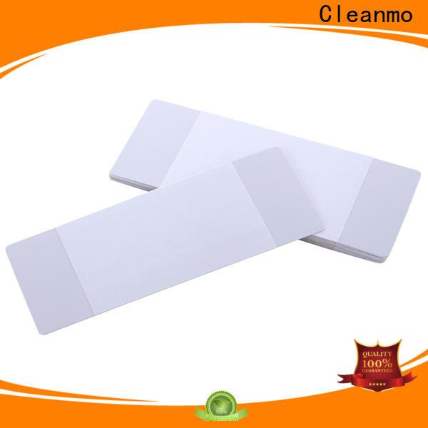 cost-effective printer cleaning supplies Aluminum Foil wholesale for Evolis printer