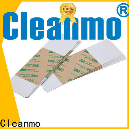 Cleanmo cost effective deep cleaning printer factory price for Fargo card printers