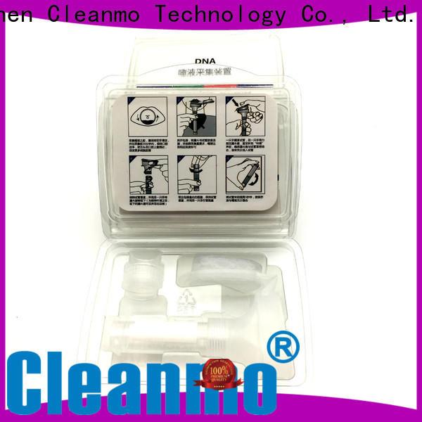 Cleanmo saliva dna test kit