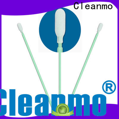 good quality esd swabs excellent chemical resistance supplier for printers