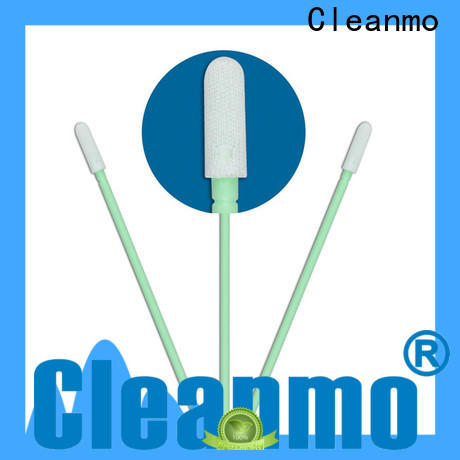 affordable camera sensor cleaning swabs EDI water wash wholesale for Micro-mechanical cleaning
