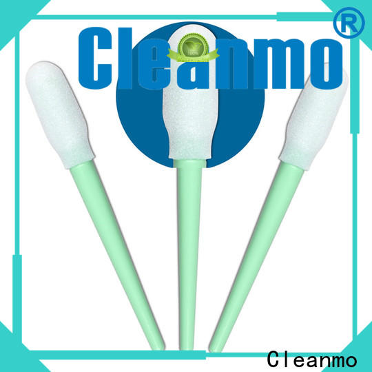 Cleanmo cost-effective cotton applicator factory price for general purpose cleaning