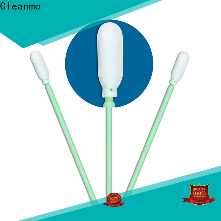 Cleanmo Polyurethane Foam cotton balls price factory price for excess materials cleaning