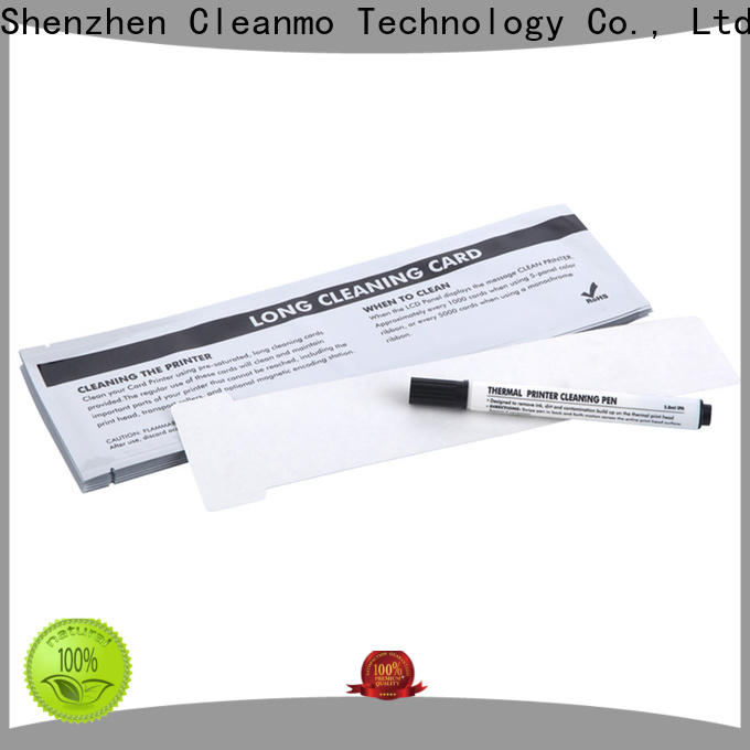 Cleanmo good quality inkjet printhead cleaner supplier