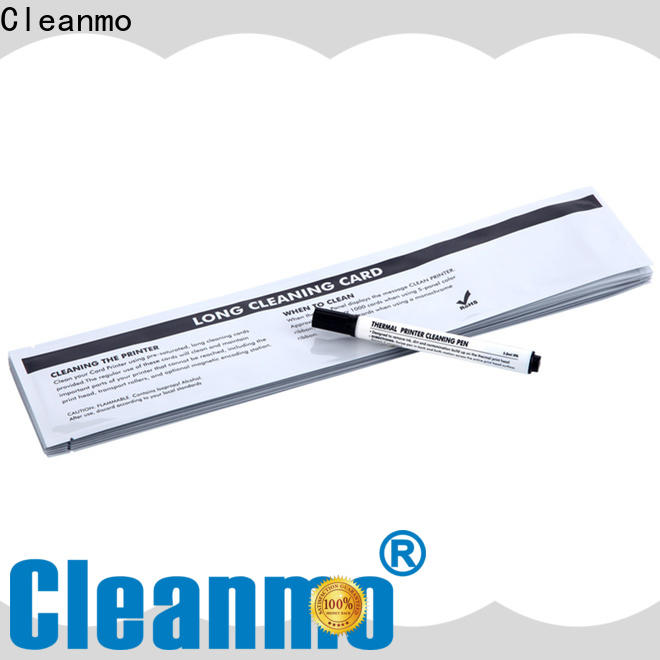 safe material magicard enduro cleaning kit pvc factory