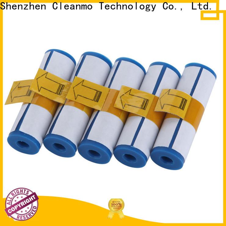 Cleanmo PP inkjet printhead cleaner factory