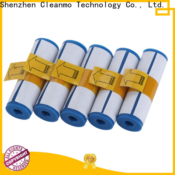 Cleanmo PP inkjet printhead cleaner factory