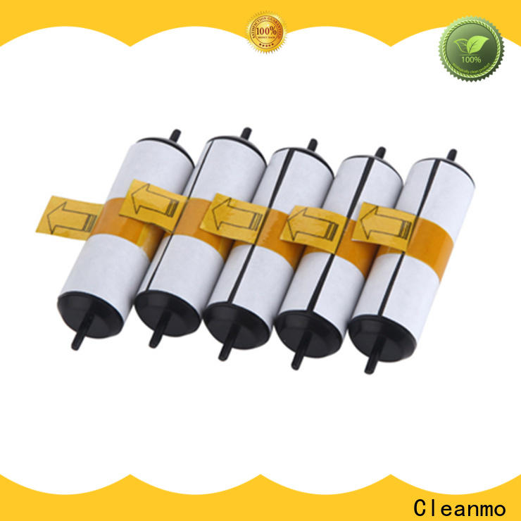 Cleanmo pvc thermal printer cleaning pen factory for prima printers