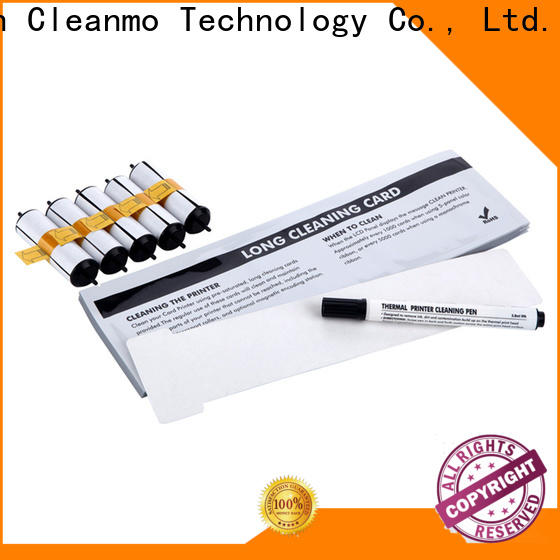 effective magicard enduro cleaning kit strong adhesivess supplier