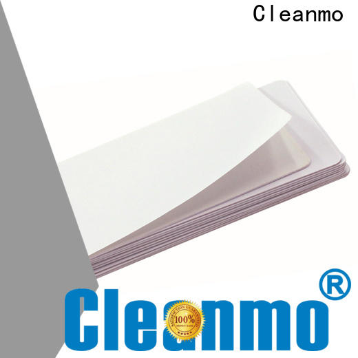 Cleanmo cost effective Dai Nippon IPA Cleaning Cards wholesale for DNP CX-210, CX-320 & CX-330 Printers