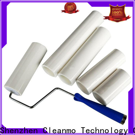 effective adhesive roller low density polyethylene film supplier for cleaning