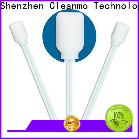 high quality swisspers cotton swabs green handle wholesale for general purpose cleaning