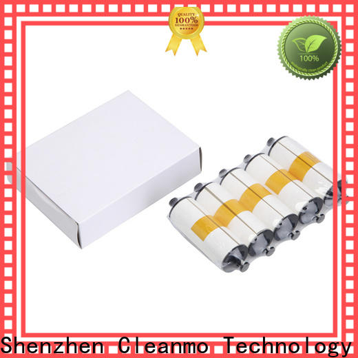 Cleanmo disposable zebra cleaners factory for cleaning dirt