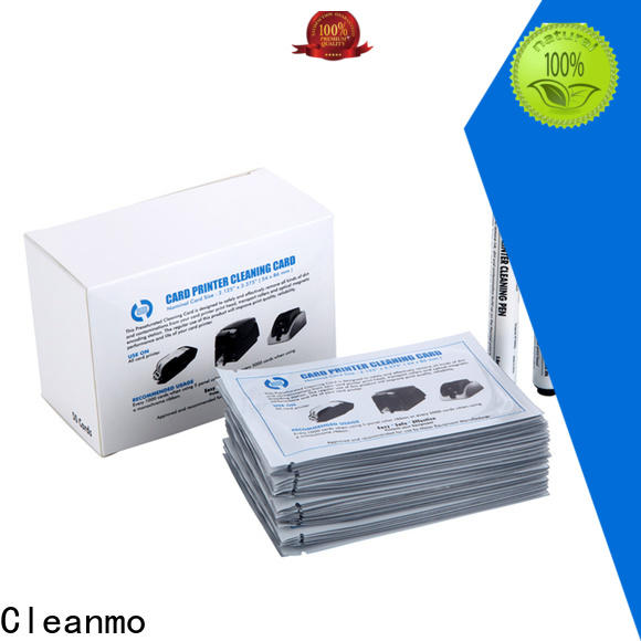 Cleanmo good quality thermal printer cleaning pen supplier for prima printers