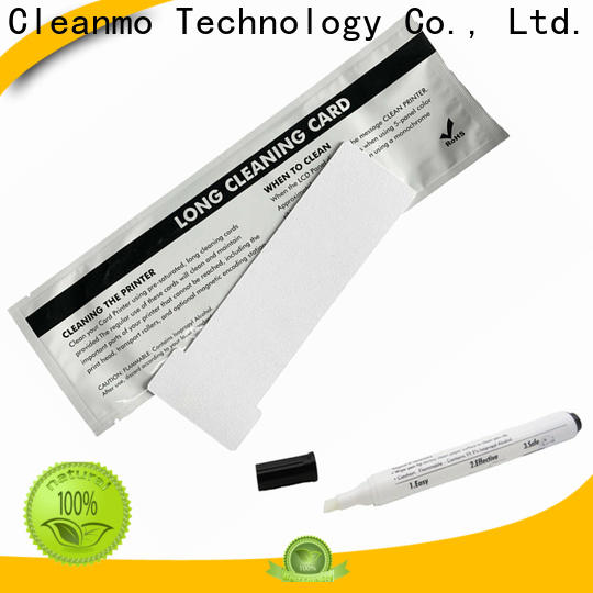 high quality magicard enduro cleaning kit strong adhesivess supplier for the cleaning rollers