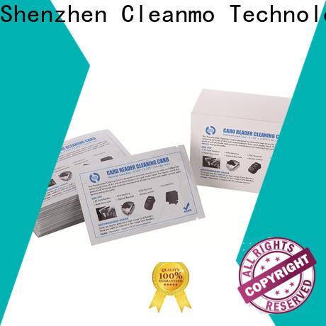 quick clean printer head Electronic-grade IPA Snap Swab wholesale for Evolis printer