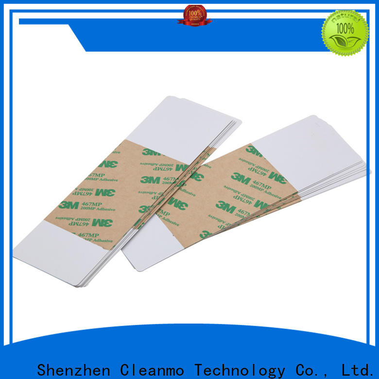 Cleanmo durable printhead cleaner wholesale for HDP5000