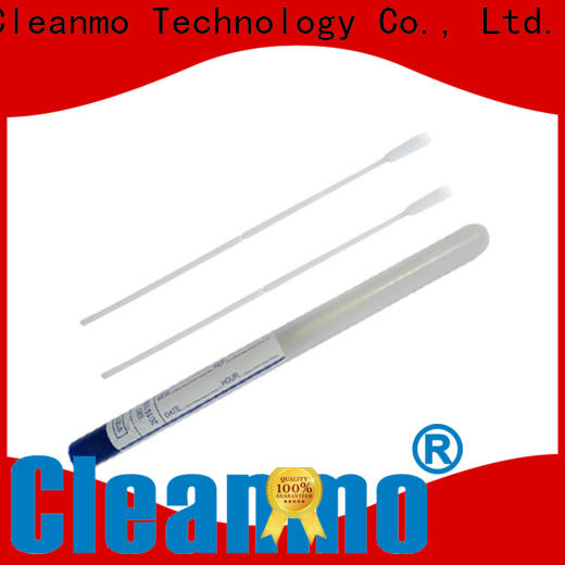 Cleanmo convenient swab test kits wholesale for molecular-based assays