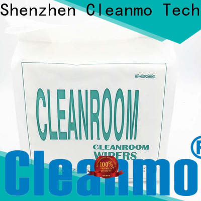 high quality industrial wipes 55% cellulose factory price for lab
