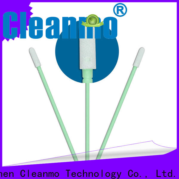 Cleanmo affordable sensor swab full frame supplier for general purpose cleaning