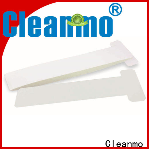 Cleanmo safe zebra cleaning kit factory for Zebra P120i printer