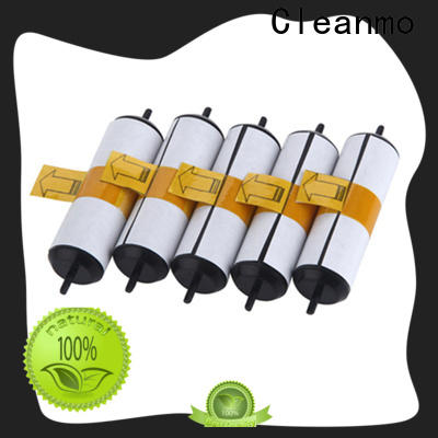 Cleanmo strong adhesivess printer cleaner manufacturer for prima printers