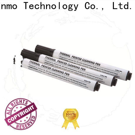 convenient printer cleaning supplies Aluminum Foil manufacturer for Evolis printer