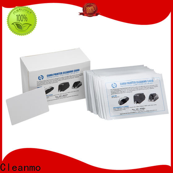 Cleanmo Sponge fargo cleaning kit factory price for HDPii