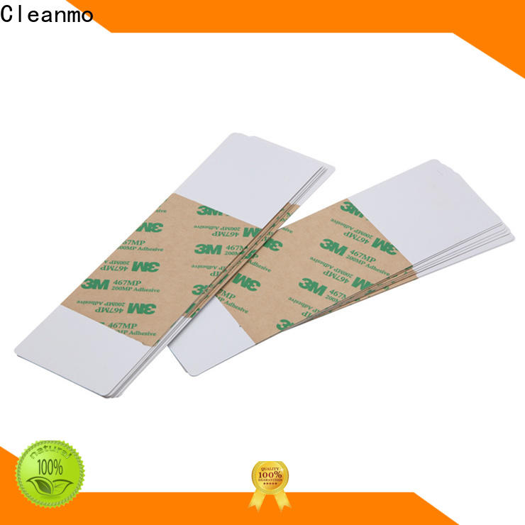 Cleanmo disposable printhead cleaning pens manufacturer for HDP5000