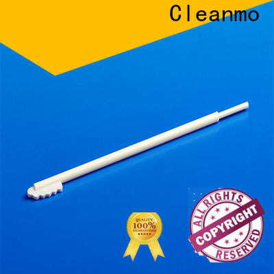 Cleanmo high recovery dna swab test manufacturer for molecular-based assays