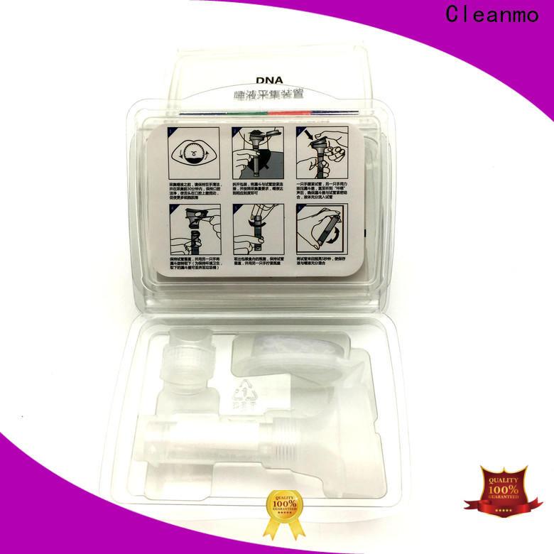saliva collection kit