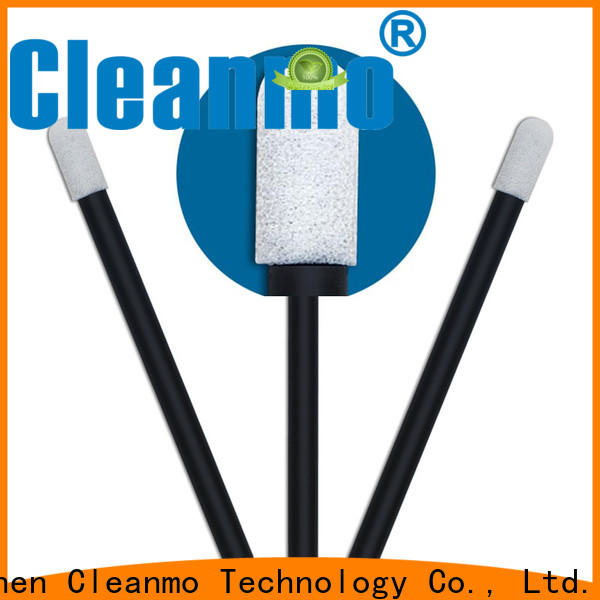 Cleanmo small ropund head remove ear wax with ear buds manufacturer for general purpose cleaning